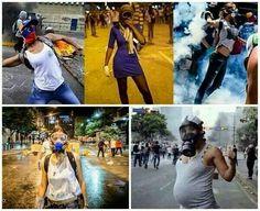 MUJER VENEZOLANA Mil Felicitaciones LAS AMOOOO.... Son Parte Importante en este Engranaje Contra Dictadura. DTB!!! pic.twitter.com/6ksvySnwtM