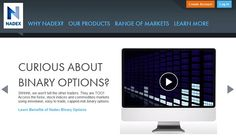 Binary options brokers ; Nadex Binary Options Review, What is Nadex ?