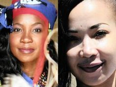 IOL news Sep15 Isn't black beautiful? Yes, but skin whitening is a personal choice :)