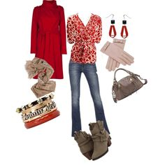 """""""**Outfit**"""" by Donna-Bailey on Polyvore"""