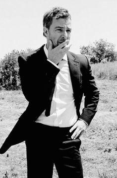 JR Bourne (Abel Courtemanche)