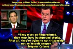 Marco Rubio, are you kidding me?  Where are your priorities?
