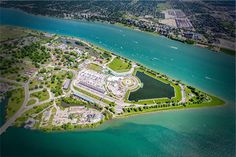 Belle Isle GP