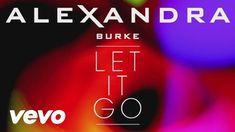 Alexandra Burke - Let It Go (Bimbo Jones Remix Clip) (Audio) Alexandra Burke, Letting Go, Audio, Let It Be, Digital, Dog, Diy Dog, Lets Go, Doggies