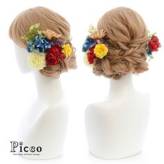 Gallery 120 Order Made Works Original Hair Accesory for SOTSUGYO-SHIKI #byPicco…