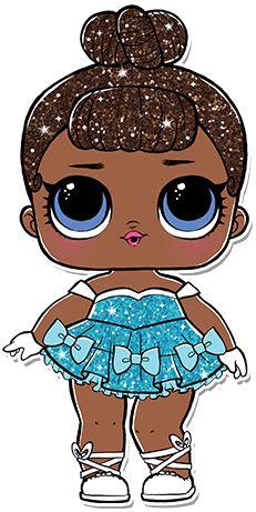 купить куклу лол оригинал недорого