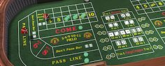 Play online craps – review of real money and free craps online. Play free online craps or craps for money online only at best online casinos. Find the best real money and free online craps games at Casinator.
