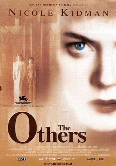 The Others, in onda giovedì 8 novembre alle 21:15 su Studio Universal.