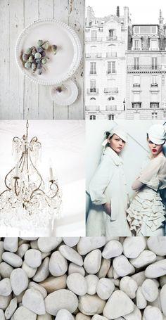 #christinagreve  Moodboard | White Atmosphere