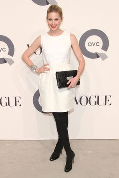 Kelly Rutherford Photo - QVC 25 To Watch Party