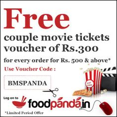 Order for Rs. 500 and get Rs. 500 money back vouchers which can be redeemed on ExcitingLives.com