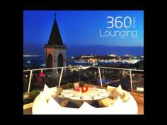 360 istanbul lounging