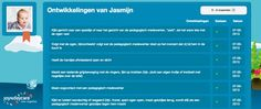 Joyn DayCare - Developmentquestions