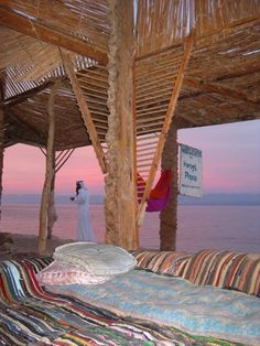 #Sinai, #harby's place with Bedouin hospitality in Egypt