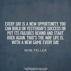 Realize that everyday is a new opportunity! #theconfidenceclassroom  #confidence  #hustlelife  #coach  #entrepreneur