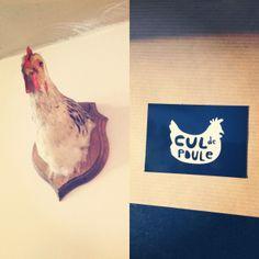 Le Cul de Poule (53 Rue des Martyrs)