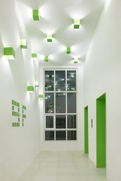 Sako Architects - PIXEL in Beijing