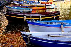 Row of boat by Marite2007 #EasyNip