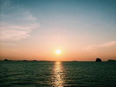 Aow-thai sea :Thailand