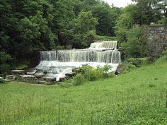 Official Website Of The Keuka Outlet Trail - Administration