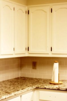 Feature Friday Updating A 1980 S Kitchen Subway Tile