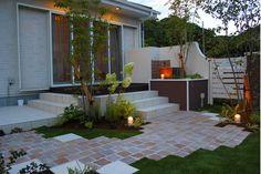 静岡市 ローメンテナンスなナチュラルガーデン | ガーデンタイプ | 作品集 | エクステリア・ガーデニングのことならザ・シーズン 静岡・浜松・沼津