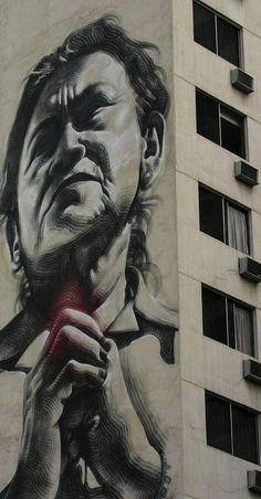 El Mac. Photo courtesy of Brooklyn Street Art