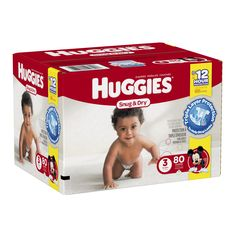 Diapers need to be on their A-game at all times – soft for baby, sturdy for all the dirty work. Parents voted for the brands that gave them peace of mind.