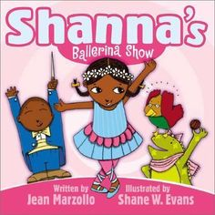 yup, the shanna show <3 i about died when i saw this on playhouse disney as a child - i never see my name ANYWHERE!!