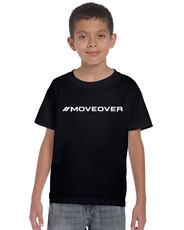 Toddler/Youth #MOVEOVER Short sleeve T-shirt