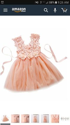 3ed7ebe2c754 New Girls Clothes Princess Party Dress Children Kid Baby Beautiful Pearl  Lace Flower Gown Fancy Clothing Kids Girl New Dresses