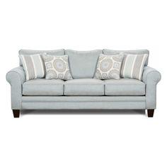 Chelsea Home Furniture Aster Sleeper Sofa - 551144-SL-GM