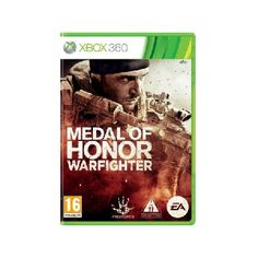Medal Of Honor Warfighter Game Written by active US Tier 1 Operators while deployed overseas and inspired by real world threats Medal of Honor Warfightertrade