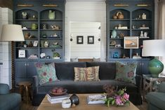 House Tour: Cloth and Kind - Design Chic Design Chic