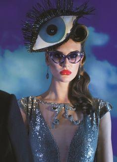 Les lunettes Cutler and Gross ❘ Créateur ❘ Histoire