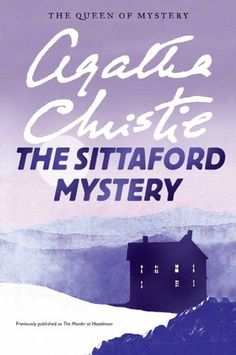 May/12 #Kindle US #eBook Daily #Deal The Sittaford Mystery (Agatha Christie Mysteries Collection (Paperback)) by Agatha Christie #Short #Stories #Historical #Fiction #British #Traditional #Detectives #Mystery #Thriller #Suspense #ebooks #book #books #deals #AD
