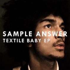 Textile Baby by Sample Answer