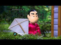 Cari Kipas Angin - Bukan Sekedar Wayang - 1 Agustus 2015 - YouTube