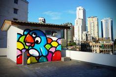 Une sélection visuelle des derniers projets de Birdy Kids.