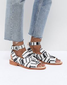 5036c0ebb37 Free People Catalina Mono Sandals