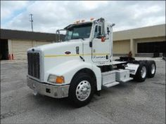 Used 2005 #Peterbilt 385 #Heavy_Duty_Truck Review @ http://www.onlinetrucksusa.com/