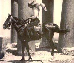 Gertrude Bell; adventurer extraordinaire.  #explorer #adventurer #pioneer #fearless  #TheExploratrice