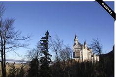 Se você tem viagem marcada para Europa e ainda não sabe o roterio, considere dar uma passadinha pela Alemanha, mais especificamente Munique e tire um dia para visitar o Castelo de Neuschwanstein, é simplemente imperdível.