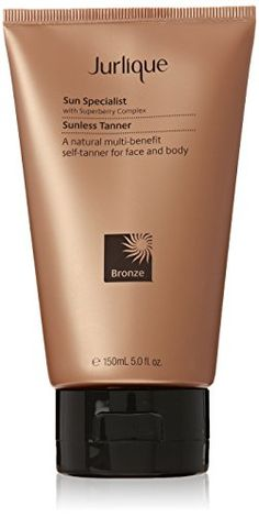 Jurlique Sun Specialist Sunless Tanner 50 Fl Oz ** Read more reviews of the product by visiting the link on the image. (Note:Amazon affiliate link)