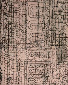 Paul Klee, 1956