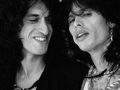 Aerosmith love this picture.