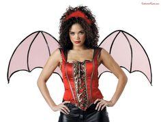 Devil Club Accessory Kit#Club, #Devil, #Kit Buy Costumes, Costume Shop, Cool Costumes, Halloween Costumes For Kids, Adult Costumes, Costumes For Women, Halloween Ideas, Halloween Accessories, Costume Accessories