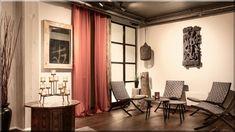 modern nappali dizájn - Luxuslakások, ház Curtains, Diy, Home Decor, Vintage, Blinds, Decoration Home, Bricolage, Room Decor, Do It Yourself