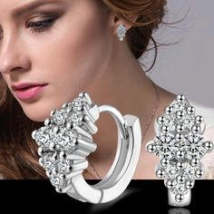 Stud Earrings Newbuy 4pair/set Bohemian Style Gothic Earrings For Women Vintage Silver Color Owl Wing Sun Stud Earrings Femme Bijoux Beautiful In Colour
