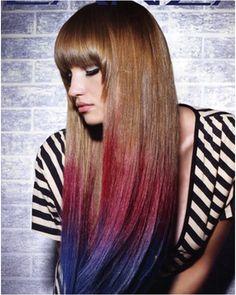 #Hairchalk